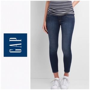 GAP Maternity Legging Jeans